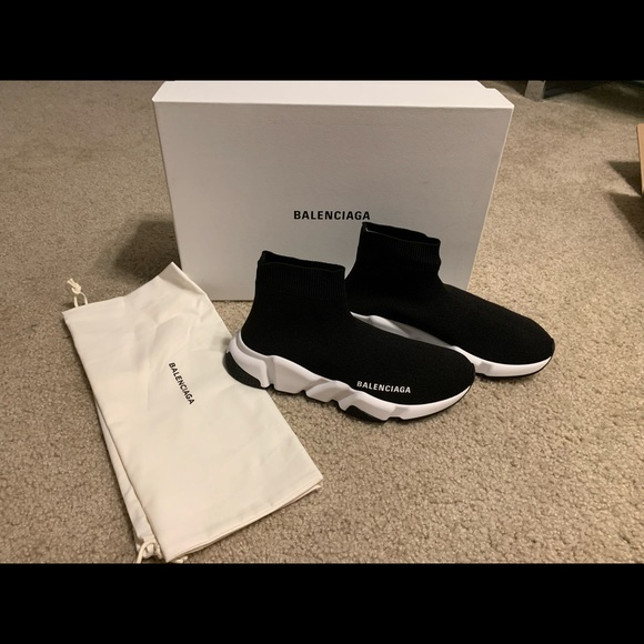 Nwt Classic Speed Trainer Size 37